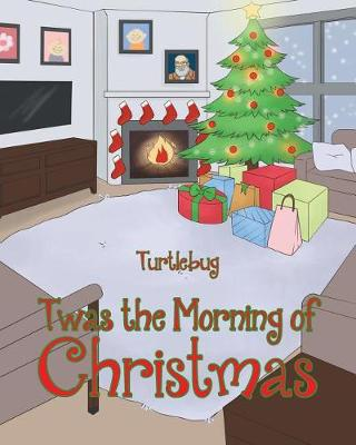 Twas the Morning of Christmas (Paperback)