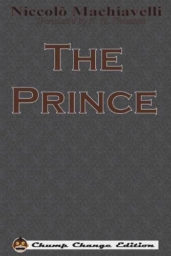 The Prince (Chump Change Edition) (Paperback)