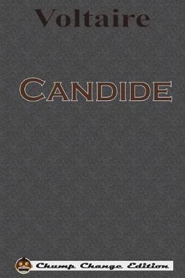 Candide (Chump Change Edition) (Paperback)
