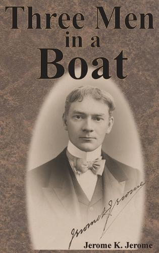 Three Men in a Boat (Hardback)