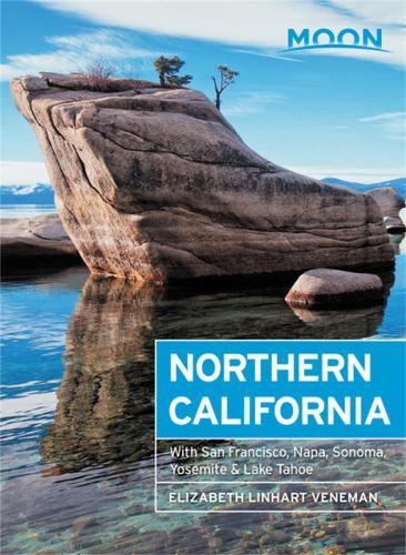 Moon Northern California (Eighth Edition): With San Francisco, Napa, Sonoma, Yosemite & Lake Tahoe (Paperback)