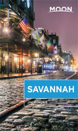 Moon Savannah (Second Edition): Including Hilton Head (Paperback)