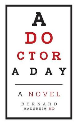 A Doctor a Day - Everydoctor 1 (Paperback)