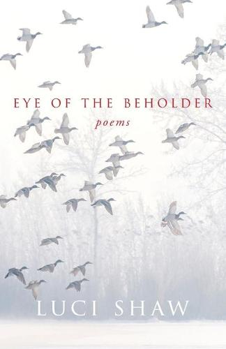 Eye of the Beholder - Paraclete Poetry (Paperback)