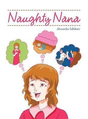 Naughty Nana (Hardback)