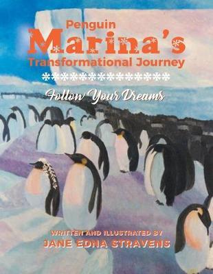 Penguin Marina's Transformational Journey (Paperback)