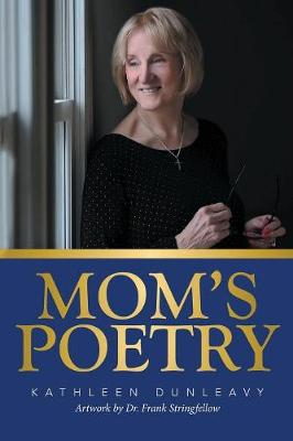 Mom's Poetry (Paperback)