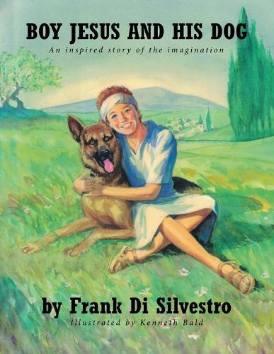 Boy Jesus and His Dog (Paperback)
