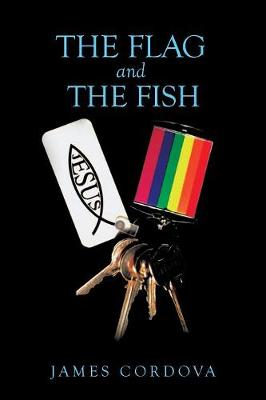The Flag and the Fish (Paperback)