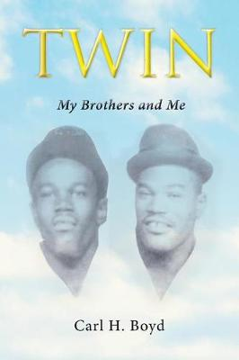 Twin: My Brothers and Me (Paperback)