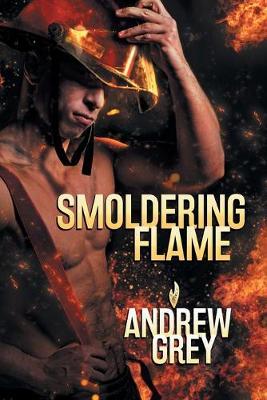 Smoldering Flame - Rekindled Flame 3 (Paperback)