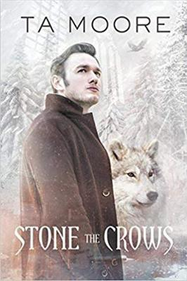 Stone the Crows - Wolf Winter 2 (Paperback)
