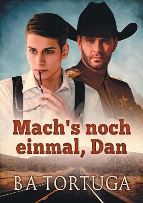 Mach's Noch Einmal, Dan (Paperback)
