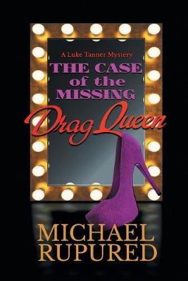 The Case of the Missing Drag Queen (Paperback)