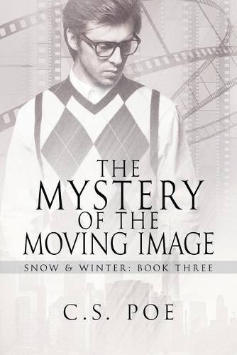 The Mystery of the Moving Image (Paperback)