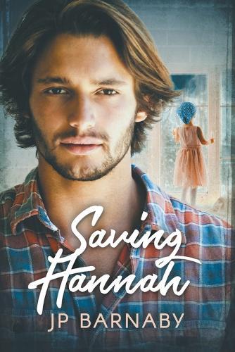 Saving Hannah (Paperback)