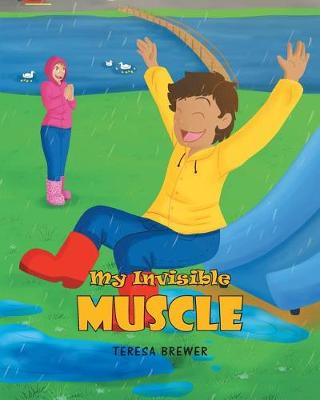 My Invisible Muscle (Paperback)