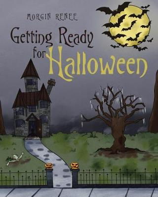 Getting Ready for Halloween (Paperback)