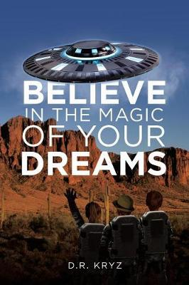 Believe in the Magic of Your Dreams (Paperback)