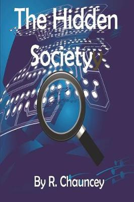 The Hidden Society (Paperback)