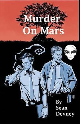 Murder on Mars (Paperback)