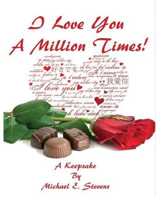 I Love You a Million Times (Paperback)
