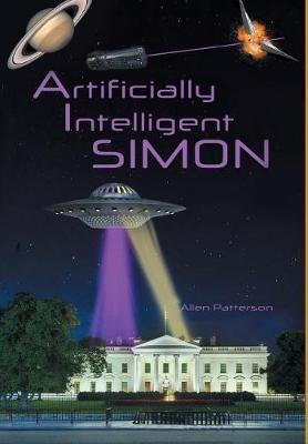 Artificially Intelligent Simon (Hardback)