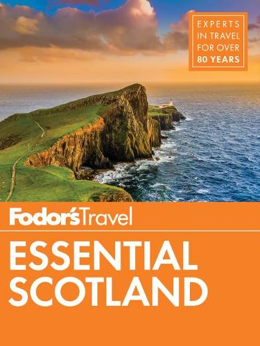 Fodor's Essential Scotland - Full-Color Travel Guide 1 (Paperback)