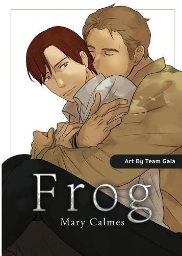 Frog (Paperback)