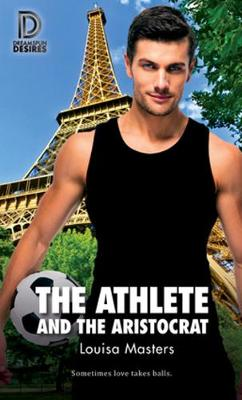 The Athlete and the Aristocrat: 73 (Paperback)