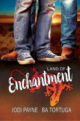 Land of Enchantment (Paperback)