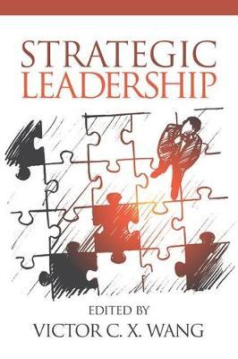 Strategic Leadership (Hardback)