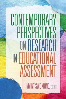 Contemporary Perspectives on Research in Educational Assessment (Hardback)