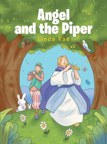 Angel and the Piper (Hardback)