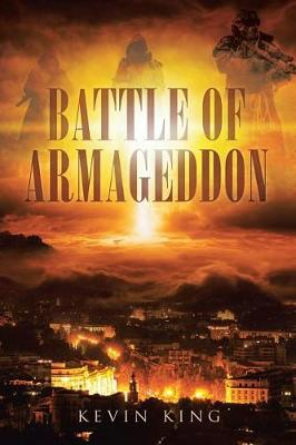 Battle of Armageddon (Paperback)