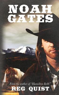 Noah Gates (Paperback)