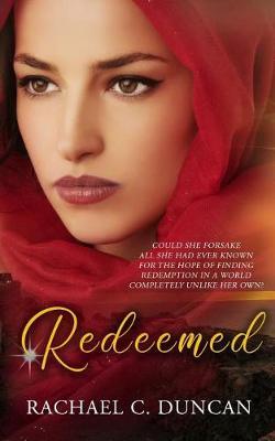 Redeemed (Paperback)