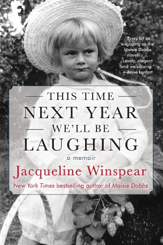 This Time Next Year We'll Be Laughing (Hardback)
