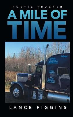 A Mile of Time (Hardback)