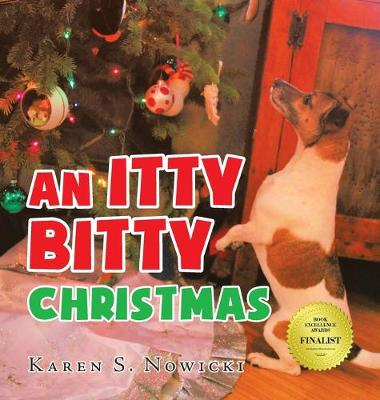 An Itty Bitty Christmas (Hardback)