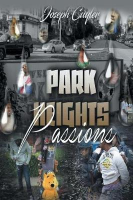 Park Heights Passions: Da Introduction Volume #1 (Paperback)