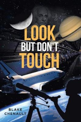 Look But Don't Touch (Paperback)