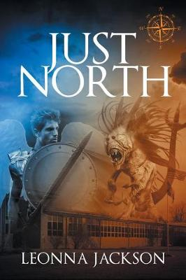 Just North (Paperback)