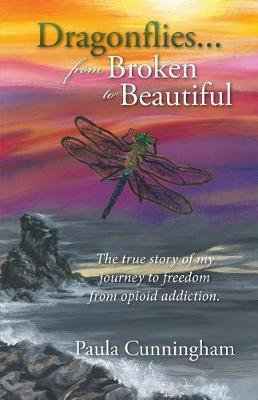 Dragonflies...from Broken to Beautiful (Paperback)