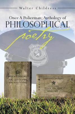 Once a Policeman Anthology of Philosophical Poetry (Paperback)