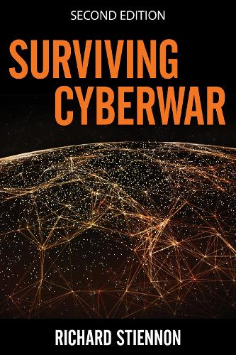 Surviving Cyberwar (Paperback)