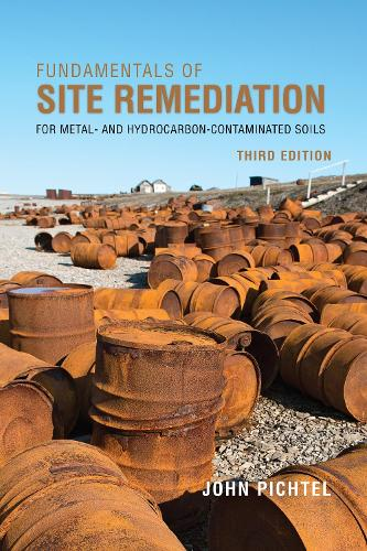 Fundamentals of Site Remediation (Paperback)