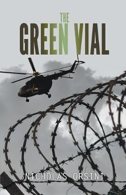 The Green Vial (Paperback)