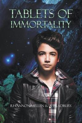 Tablets of Immortality (Paperback)