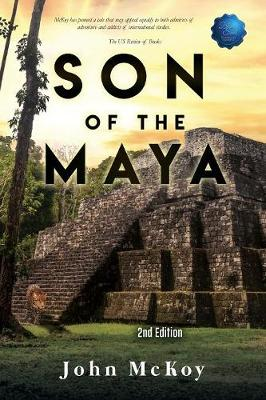 Son of the Maya (Paperback)